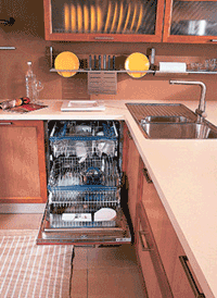 Техника для кухни стильно и