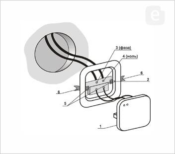 Re: Выключатель света с пултьтом ДУ, проблема с нейтралью.  Сообщений: 32854.  Карма +631/-6. Москва.